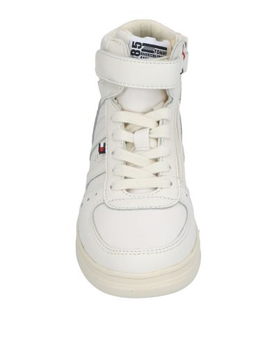 HILFIGER TOMMY Sneakers HILFIGER TOMMY IE0Rqnw47