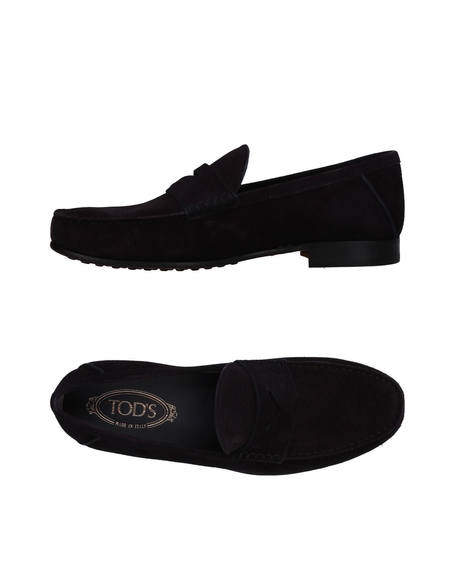 Tod's Mokassins Herren  Schuhe 11378042SC Gute Qualität beliebte Schuhe  17808a