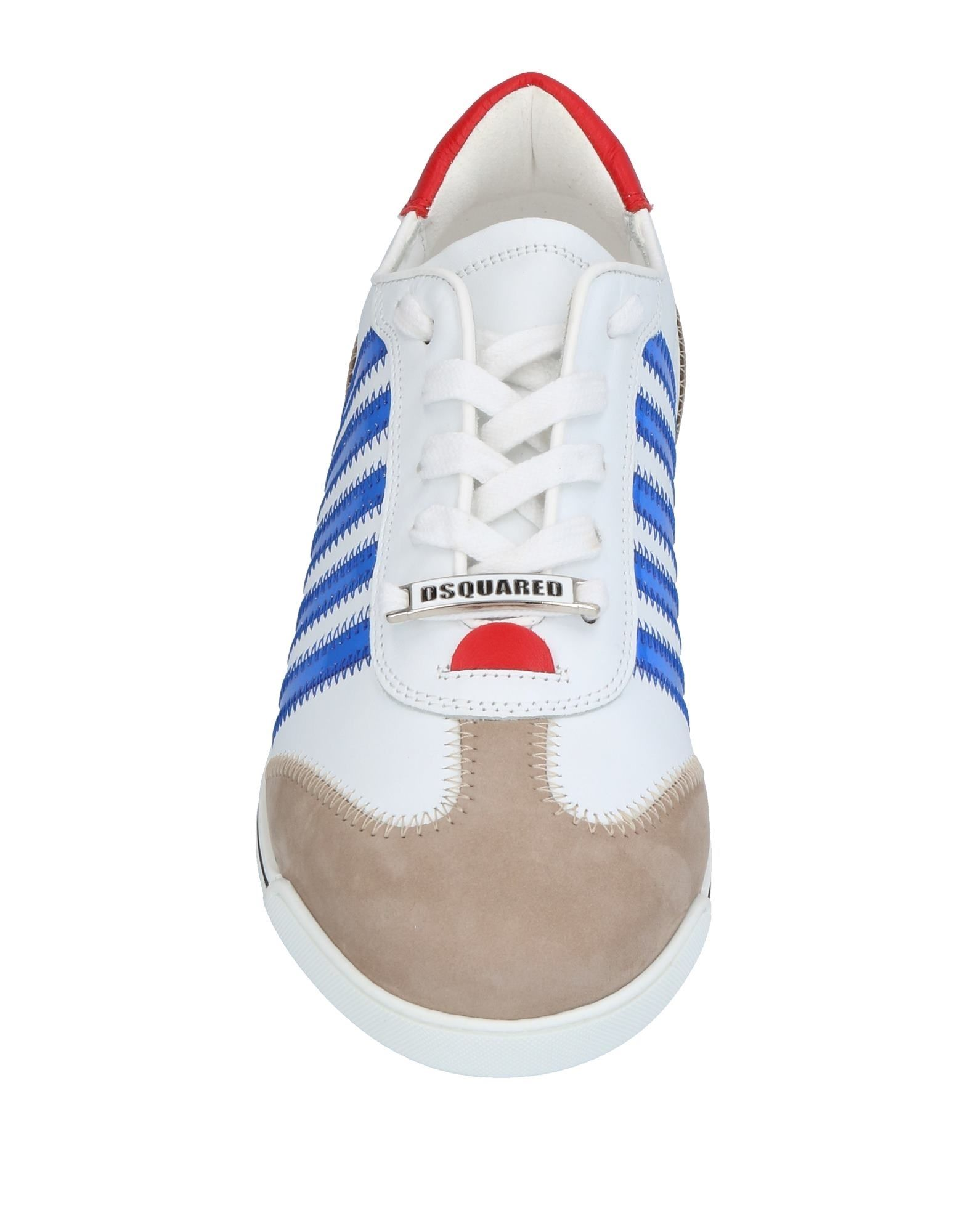 Dsquared2 Sneakers Herren  11378044VQ Gute Qualität beliebte Schuhe