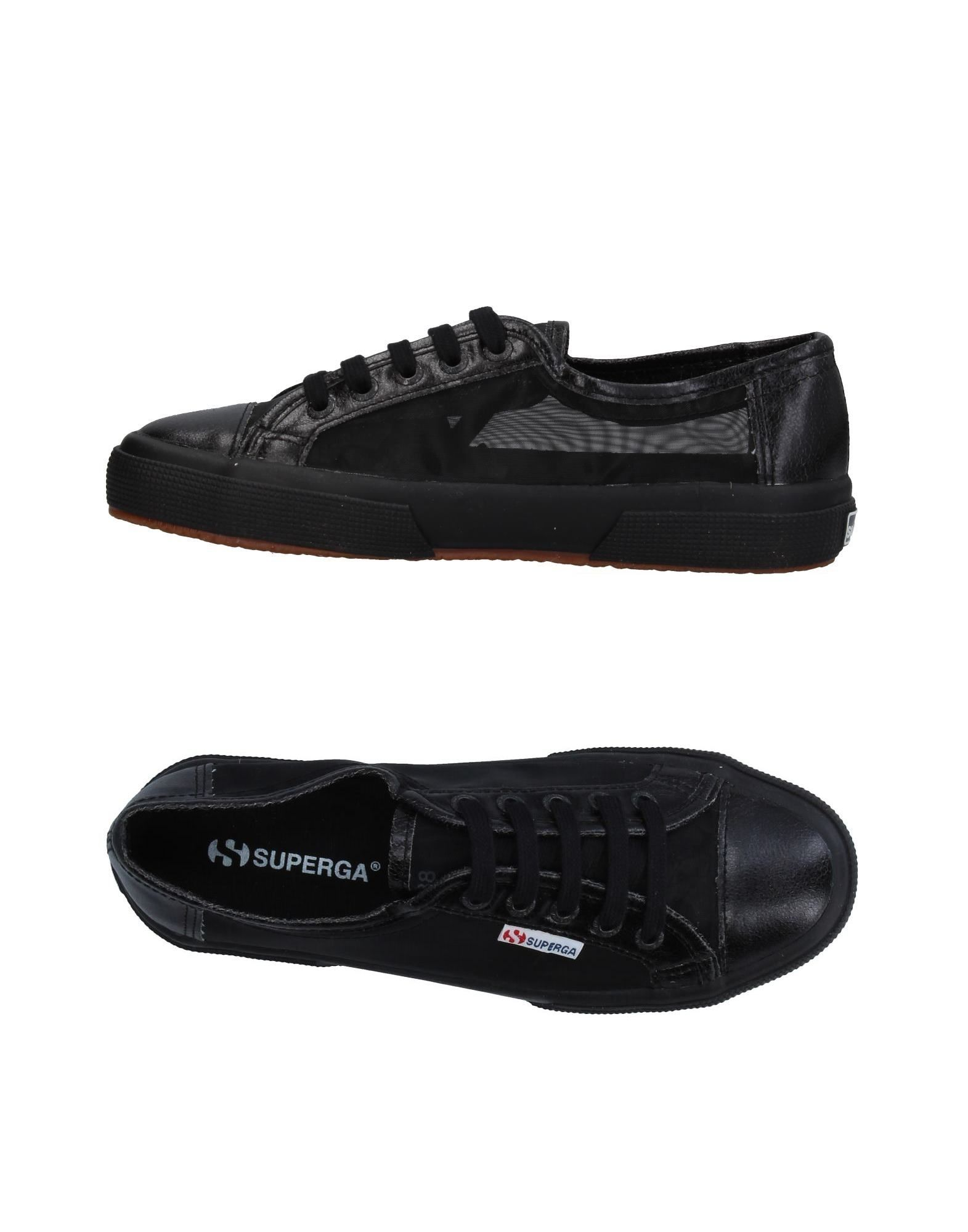 Superga® Sneakers Damen  11378049RB