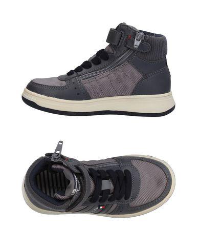 TOMMY HILFIGER Sneakers Niedrige Versandgebühr Verkauf Online Preise Für Verkauf Günstig Kaufen Geniue Händler zfg6Y0tf0