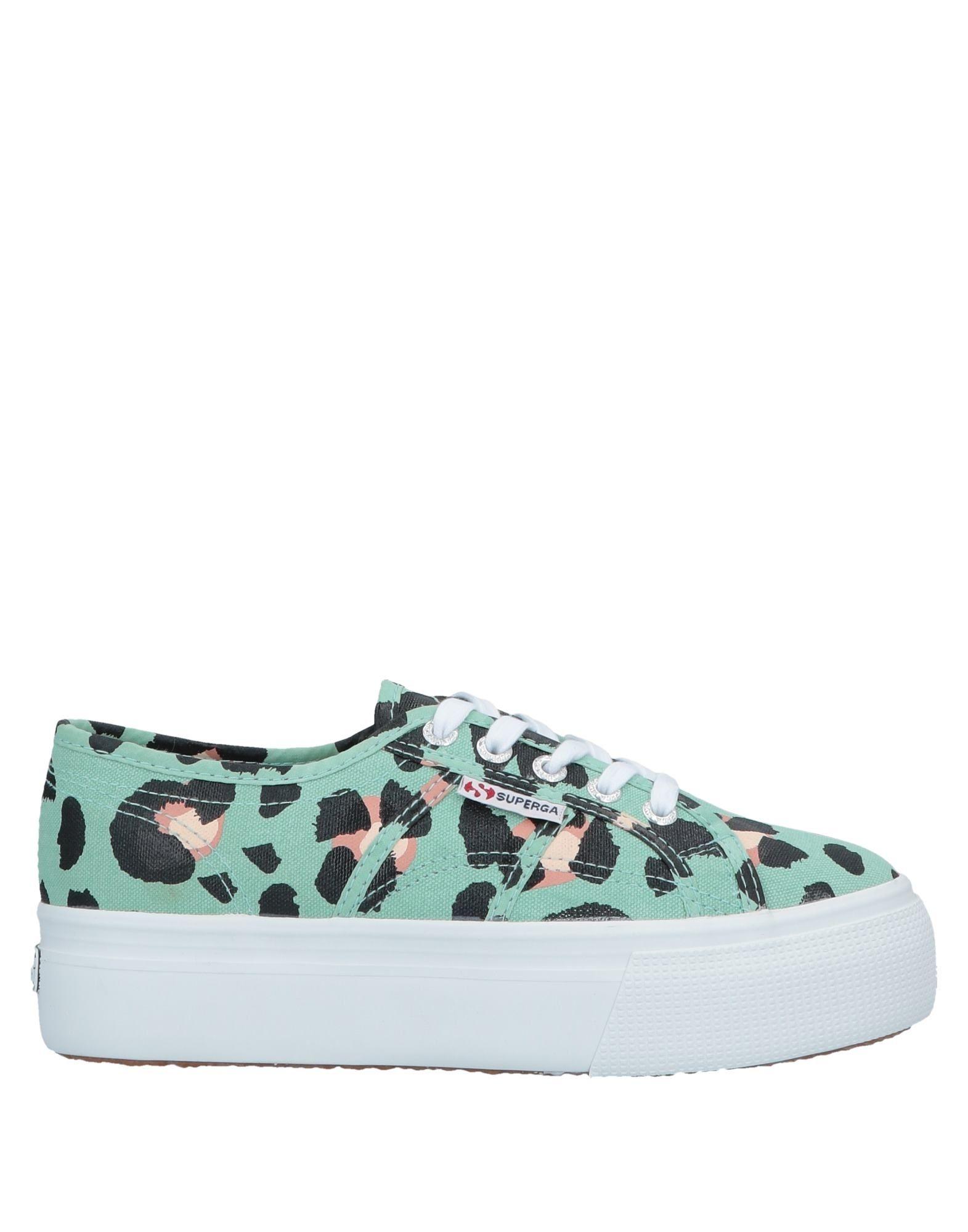 A buon mercato Sneakers Superga  Donna - 11378063AK