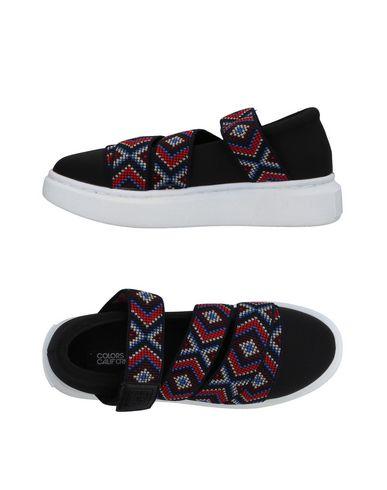 Colors Of California Sneakers - Women Colors Of California Sneakers ... f8501105e8