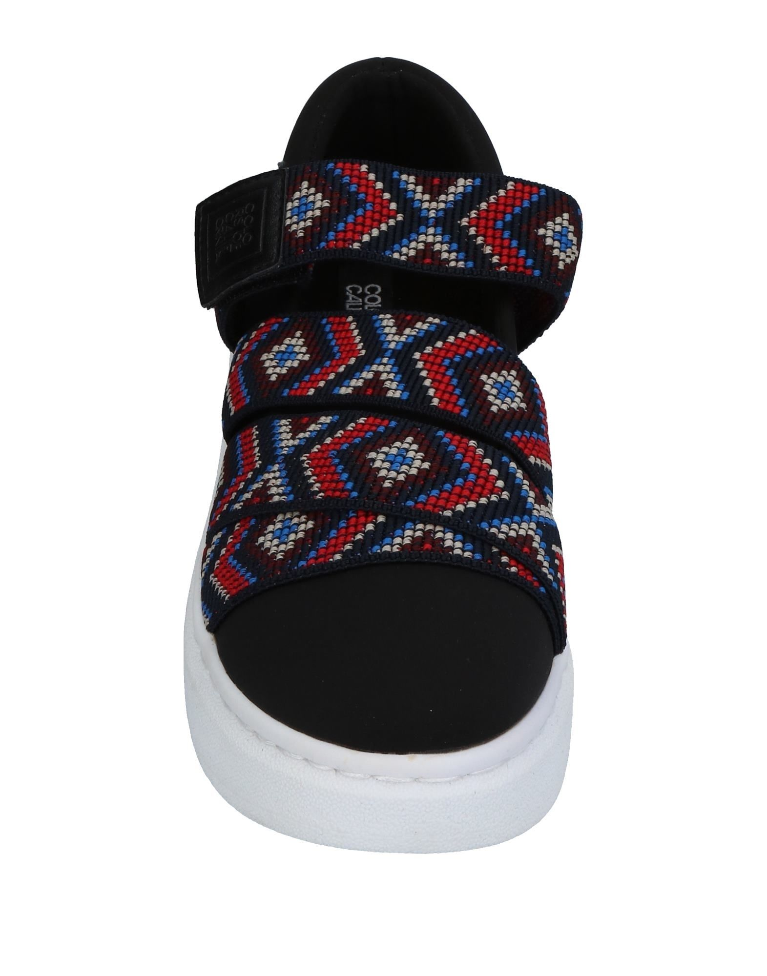 Colors Of California Sneakers Damen  Gute 11378083UH Gute  Qualität beliebte Schuhe 2de593