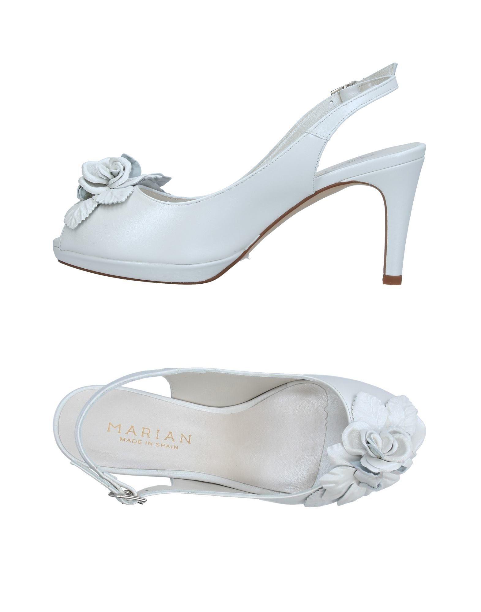 Marian Sandalen Damen  11378094OB Gute Qualität beliebte Schuhe