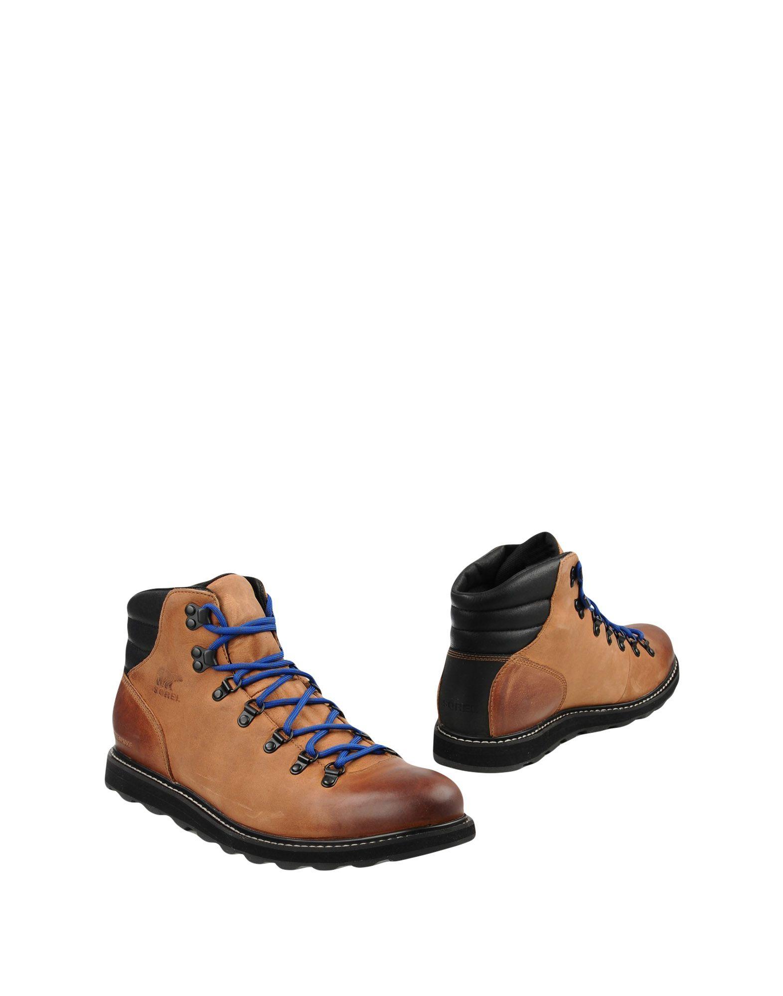 Sorel Madson Hiker Waterproof  11378096DI