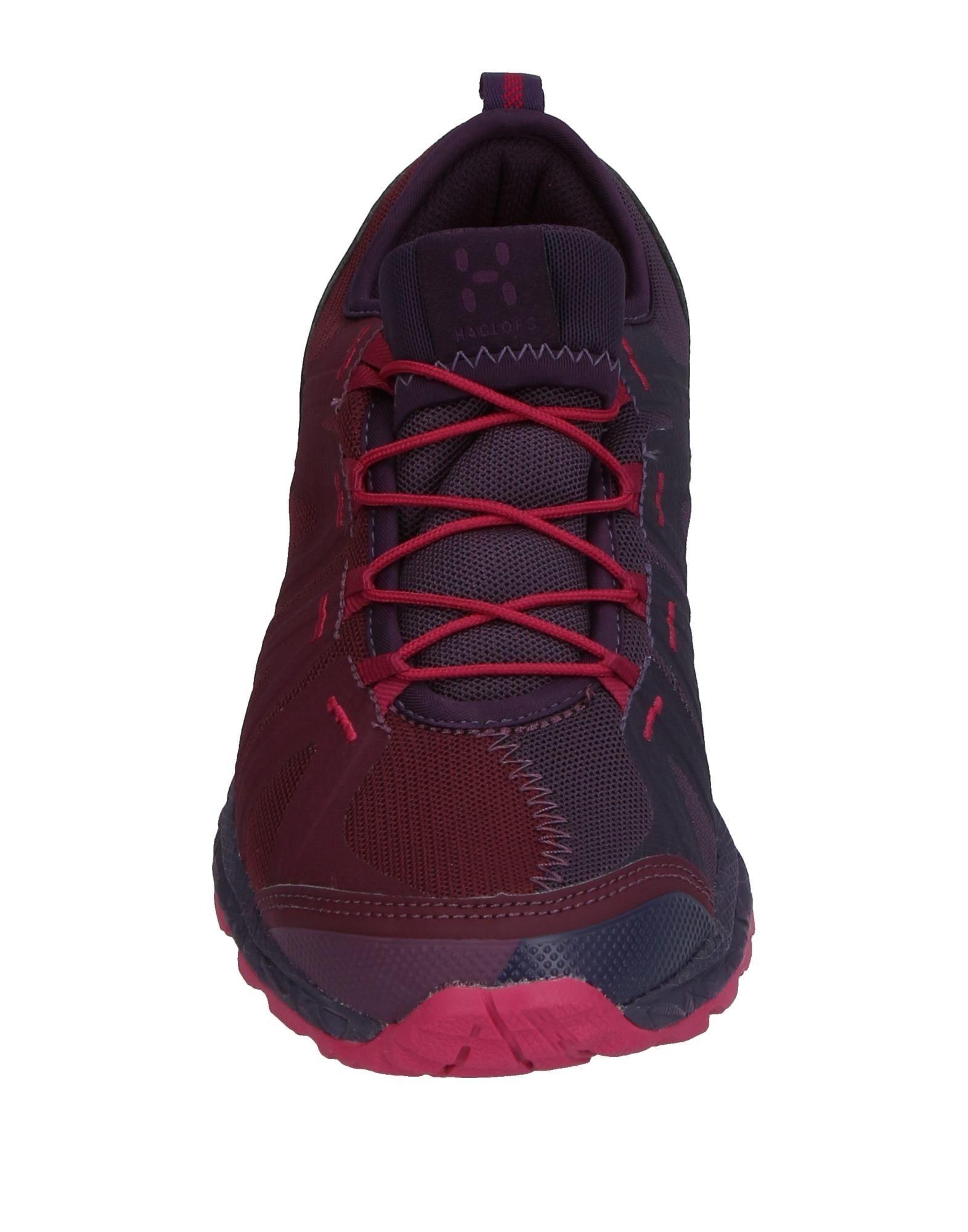 Haglöfs Sneakers Sneakers Haglöfs Damen  11378097FD Gute Qualität beliebte Schuhe 7be52c