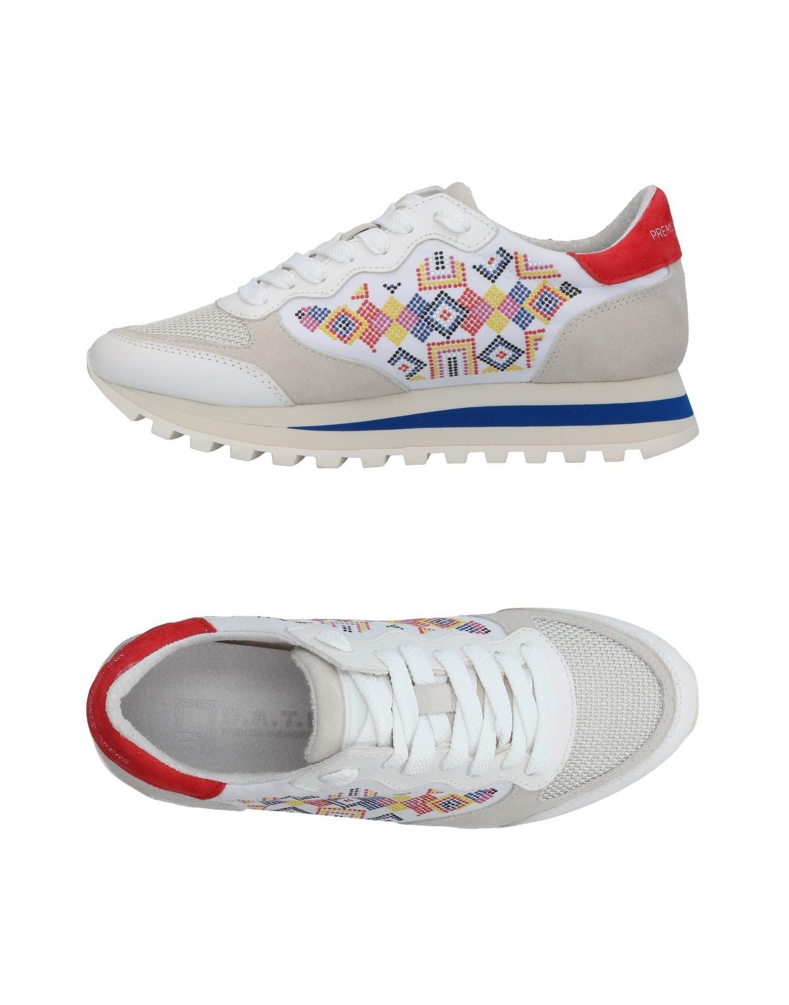 A buon mercato Sneakers D.A.T.E. Donna - 11378120FA