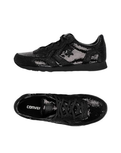 b61db59405bb1e Converse All Star Auckland Racer Ox Sequins Suede Print - Sneakers ...