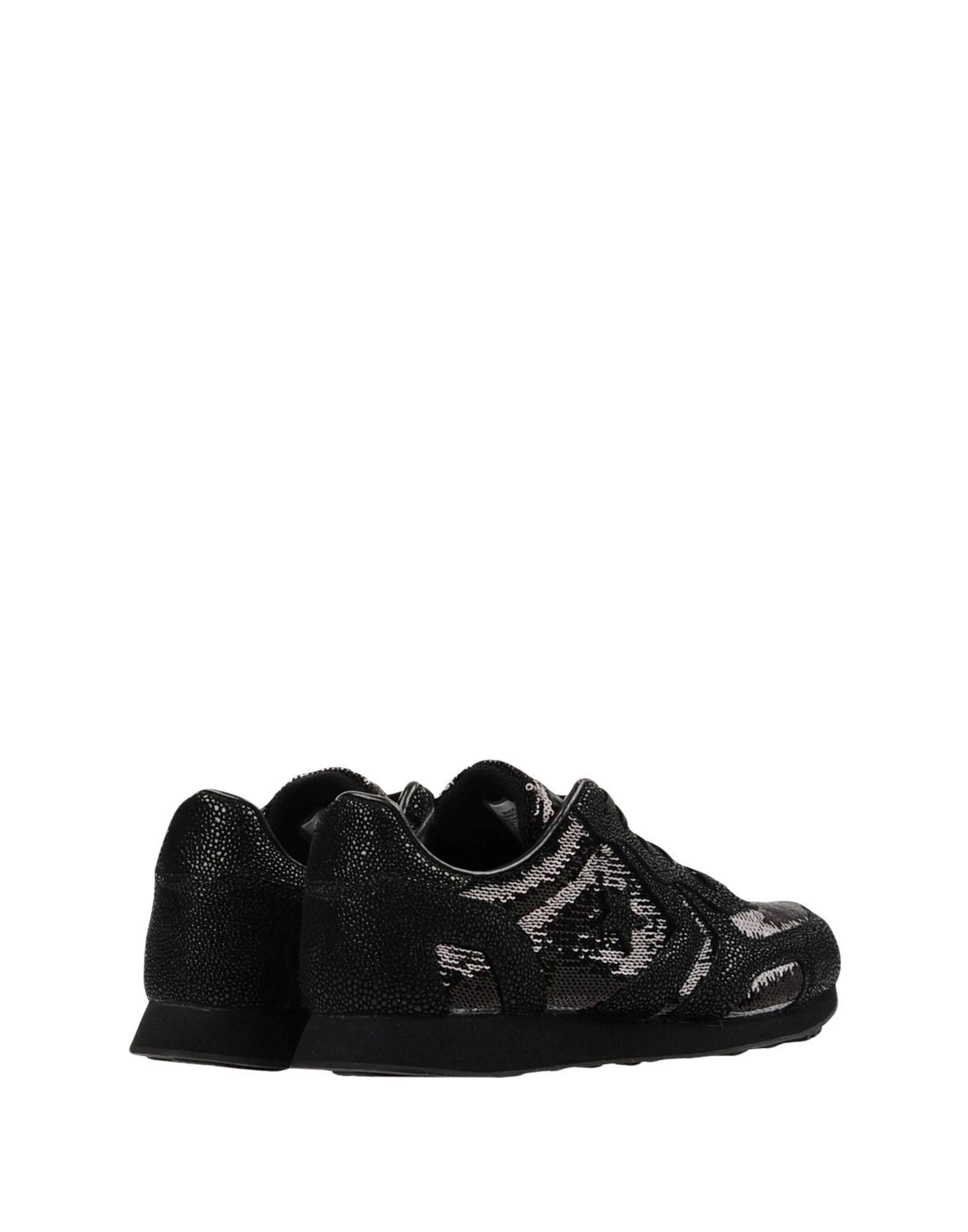 Converse Racer All Star Auckland Racer Converse Ox Sequins/Suede Print  11378127AN Gute Qualität beliebte Schuhe 33a566