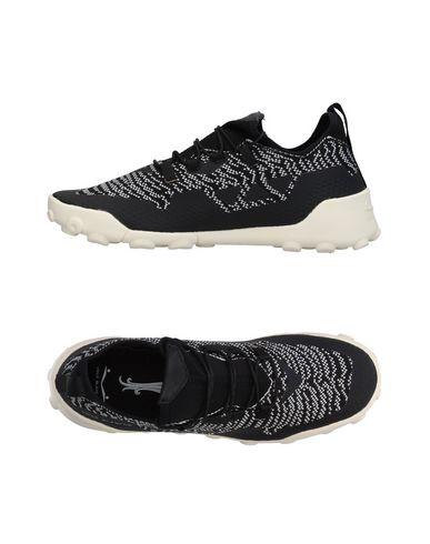 Liquidación de temporada Zapatillas Voile Blanche Mujer - Zapatillas Voile Blanche - 11378136OQ Negro