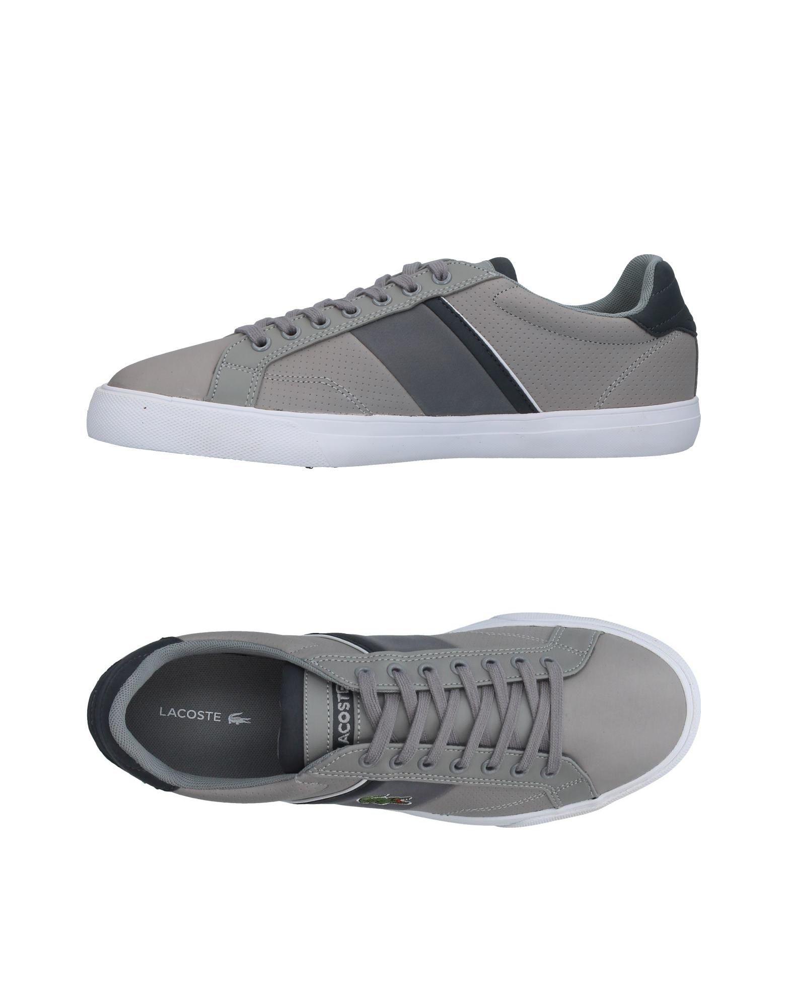 A buon mercato Sneakers Lacoste Uomo - 11378175ME