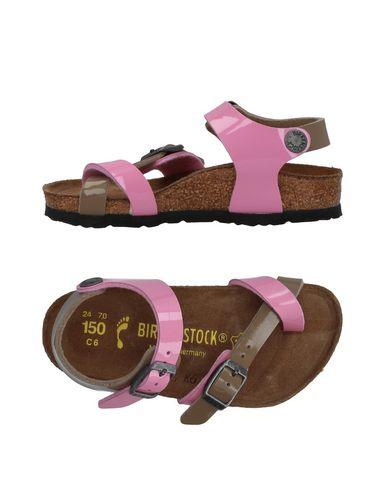 Birkenstock Sandals Girl 0-24 months online on YOOX Norway 17affe87278