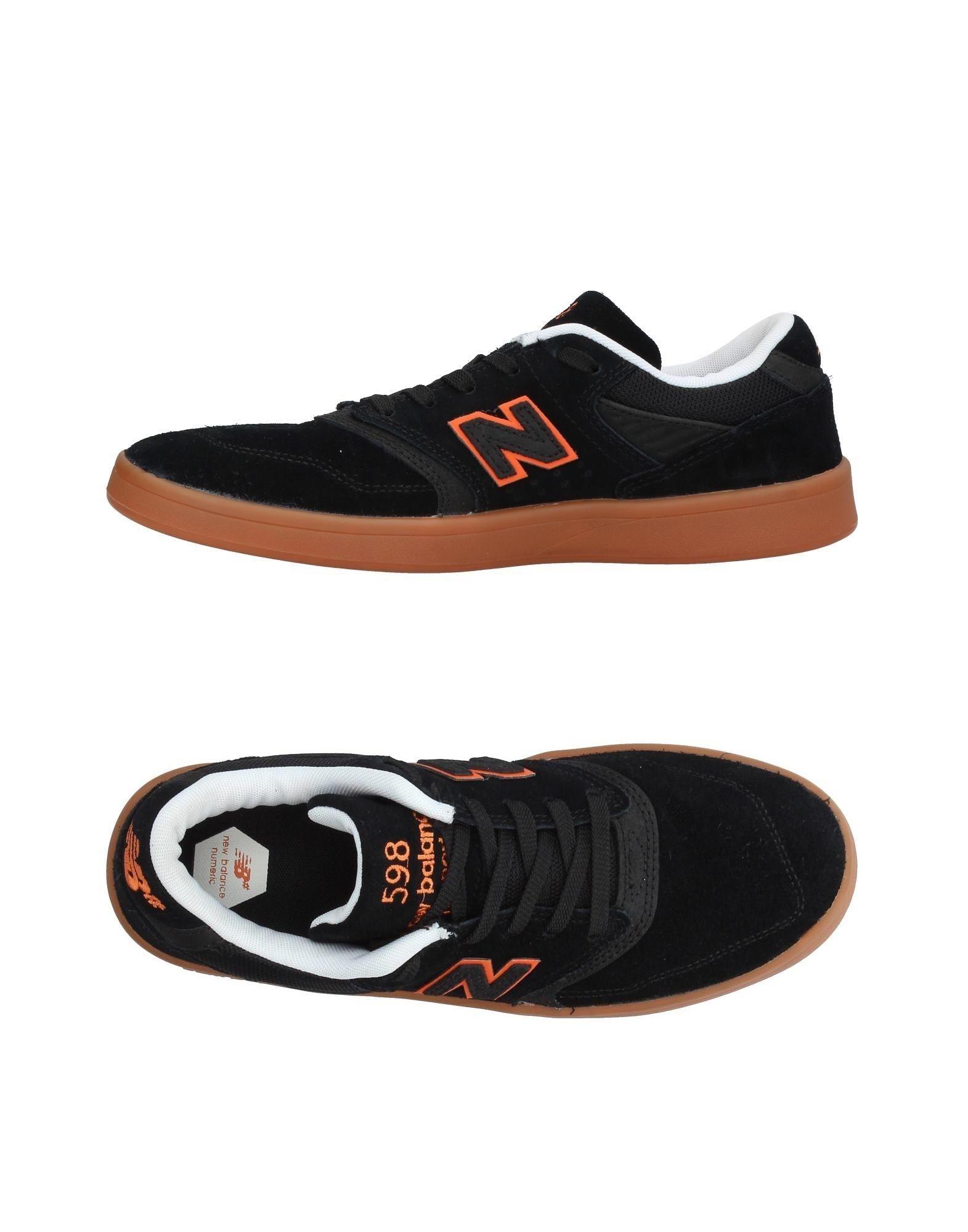 Rabatt echte Schuhe New Balance Sneakers Herren  11378215CG