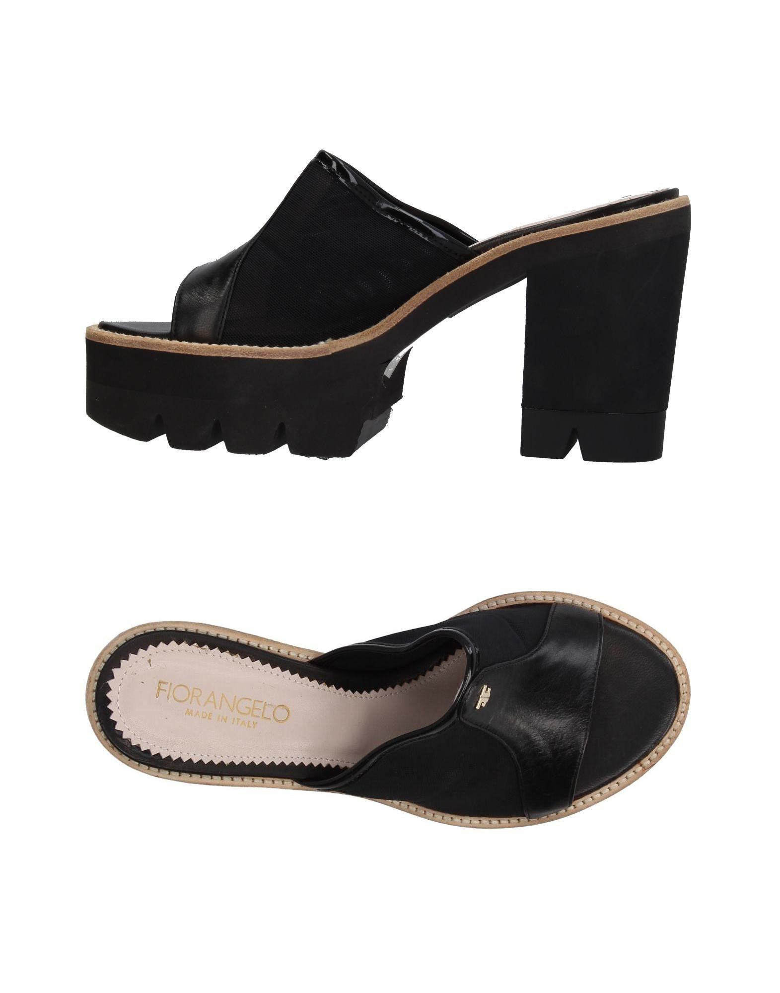 Moda Sandali Fiorangelo Donna - 11378216QN