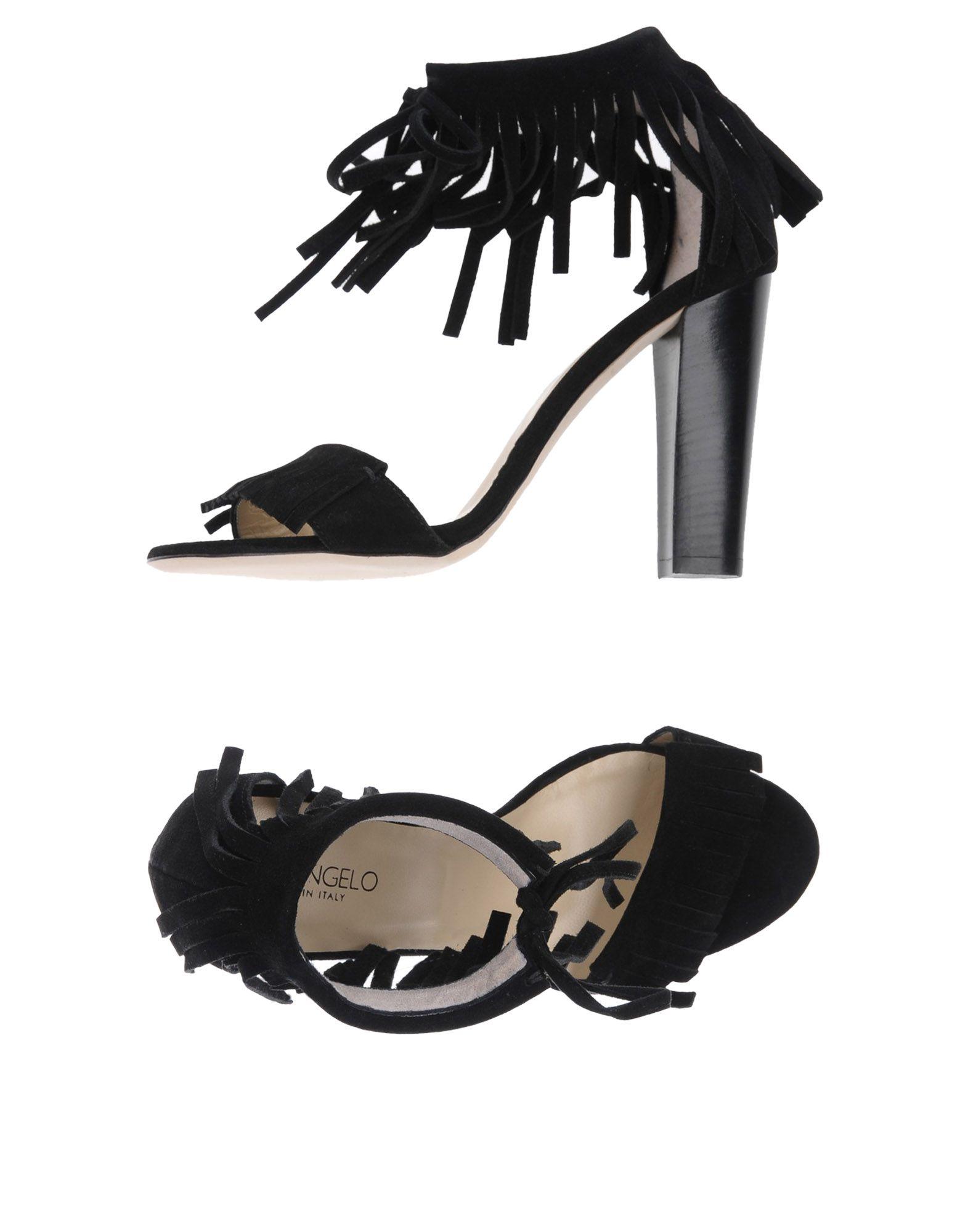 Fiorangelo Sandalen Damen  11378223AO Gute Qualität Schuhe beliebte Schuhe Qualität eb2bb1