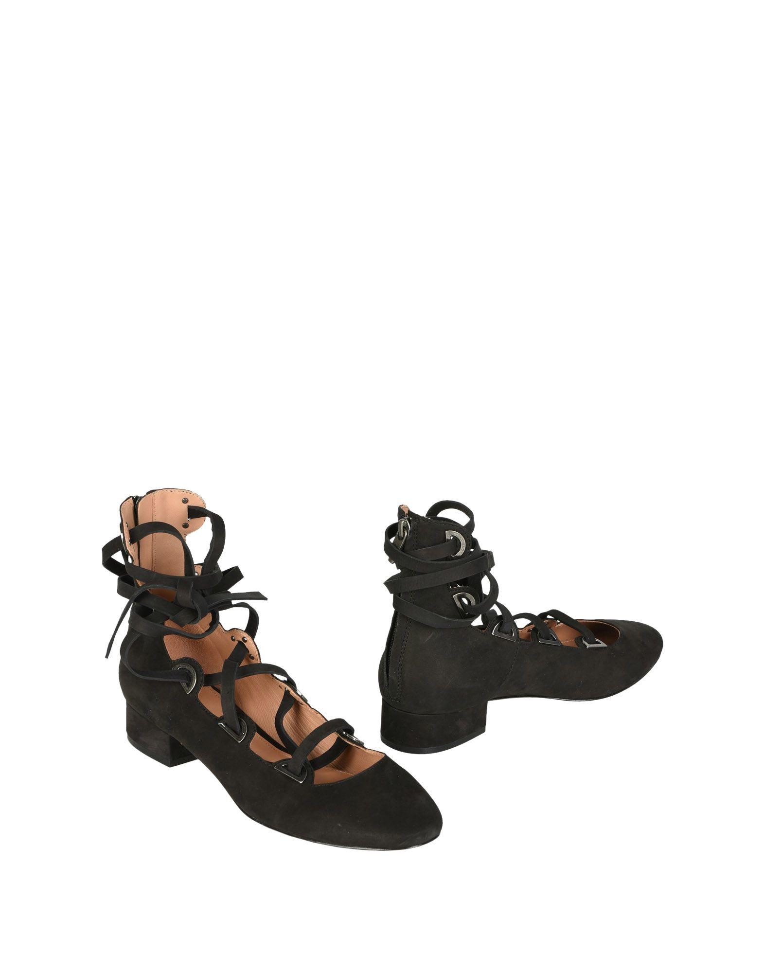 Sigerson Morrison Stiefelette Damen  11378249FV Neue Schuhe