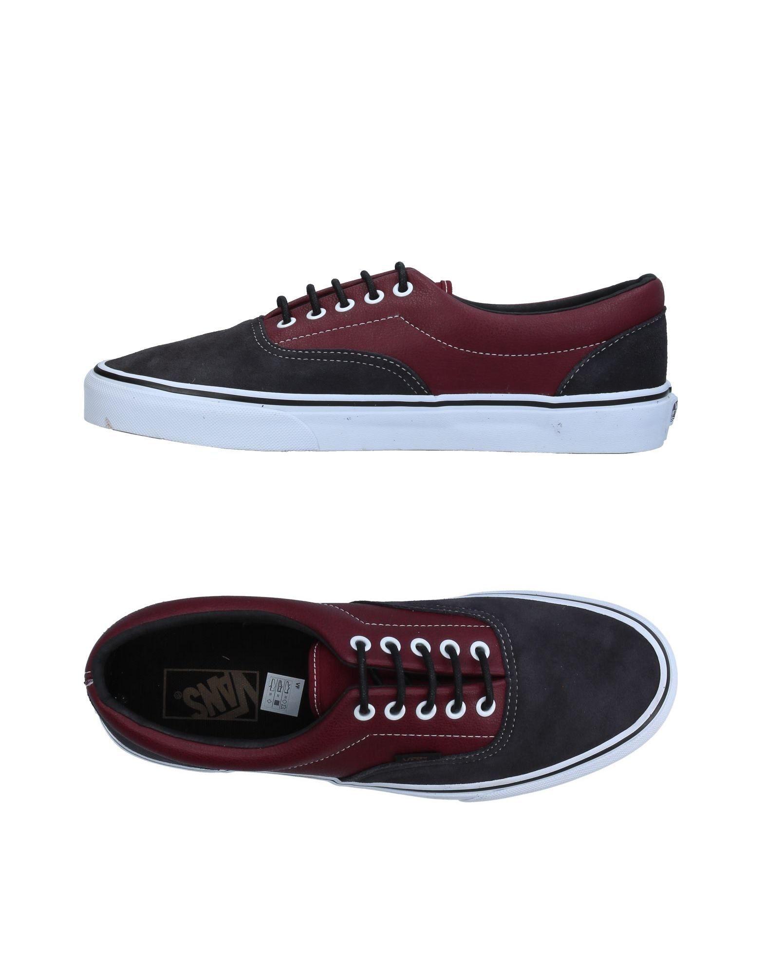 A buon mercato Sneakers Vans Uomo - 11378264WH