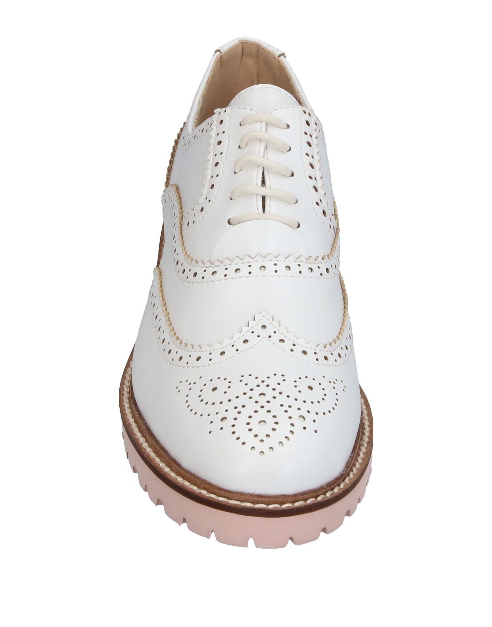 Chaussures À Lacets Stellaberg Femme - Chaussures À Lacets Stellaberg sur