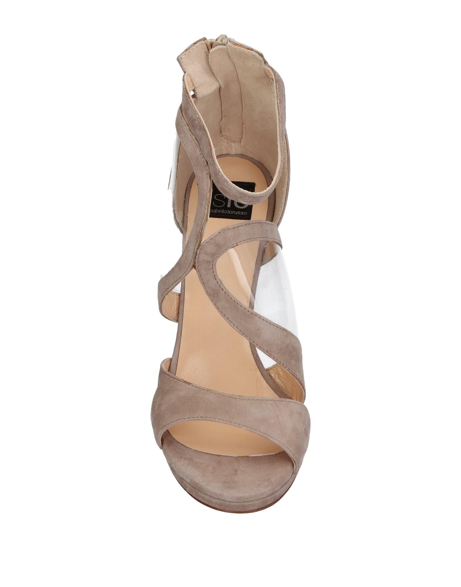 Chaussures - Isabella Des Tribunaux De Lorusso Hda2l0DV