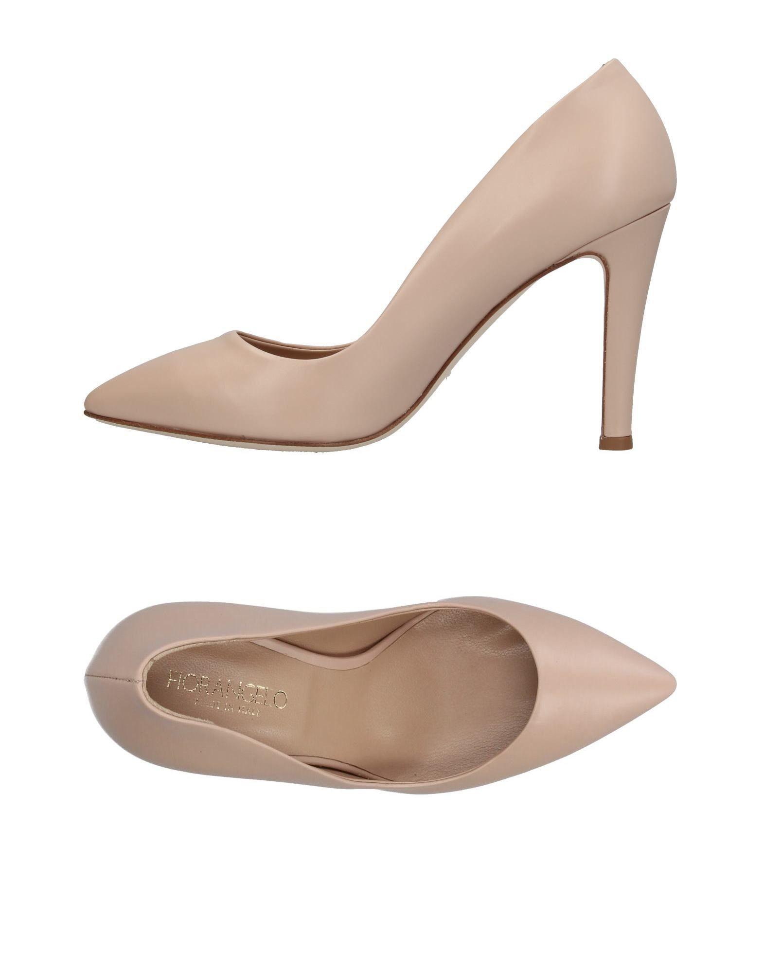 Fiorangelo Qualität Pumps Damen  11378367LP Gute Qualität Fiorangelo beliebte Schuhe 4fc494