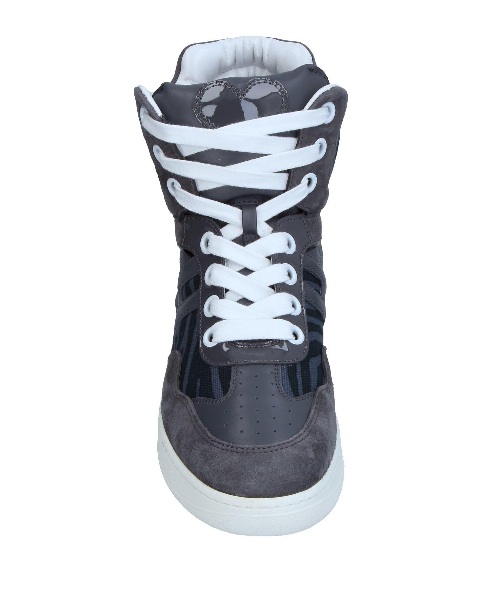 Sneakers Katie Grand Loves Hogan Femme - Sneakers Katie Grand Loves Hogan sur
