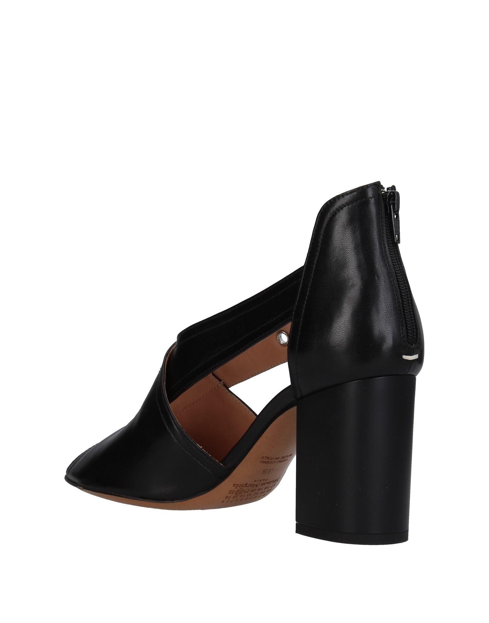 Maison Margiela Sandalen Sandalen Sandalen Damen  11378383SB Beliebte Schuhe 1f4c66
