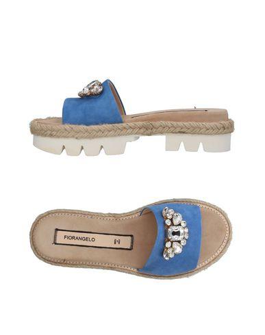Fiorangelo Sandales Fiorangelo Bleu Bleu gris Sandales Sandales Fiorangelo gris Bleu YAEUwEq