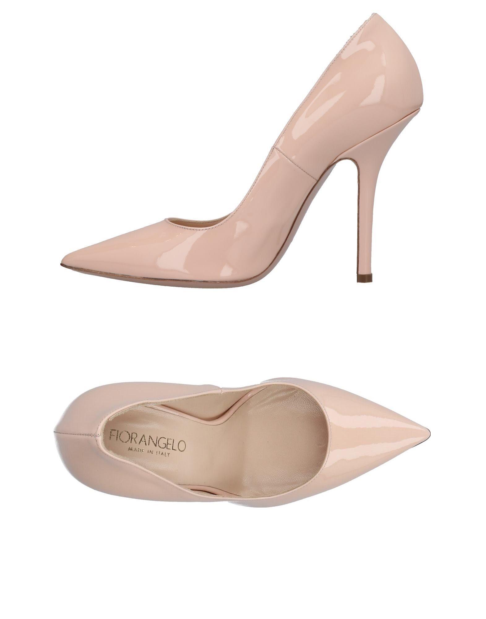 Fiorangelo Pumps Damen  11378428HV Gute Qualität beliebte Schuhe