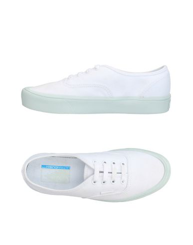 Zapatos de hombres y mujeres de moda casual Zapatillas Vans Mujer Mujer Vans - Zapatillas Vans - 11378429TU Blanco 7b37cd