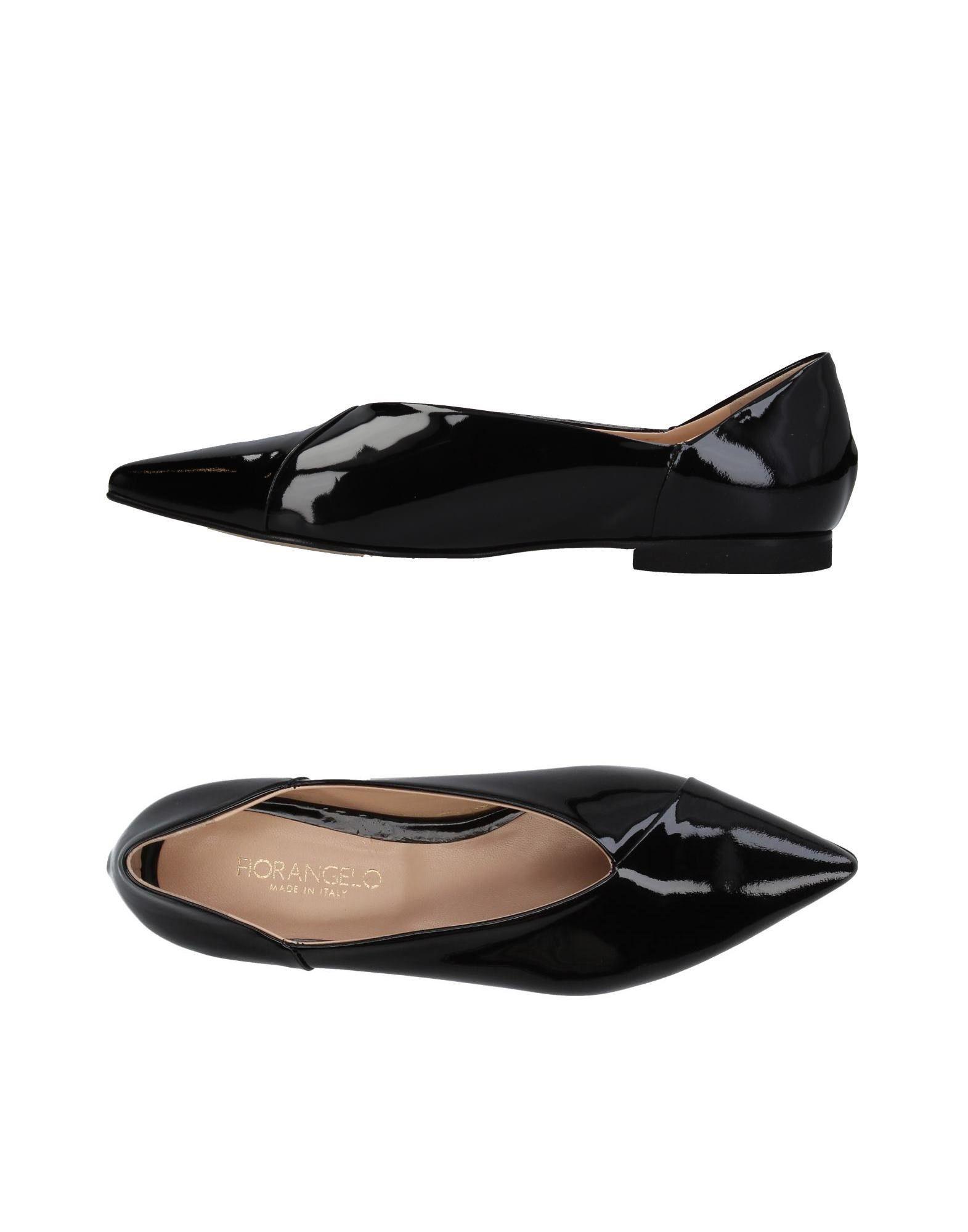 Fiorangelo Ballerinas Damen  11378434VJ Gute Qualität beliebte Schuhe