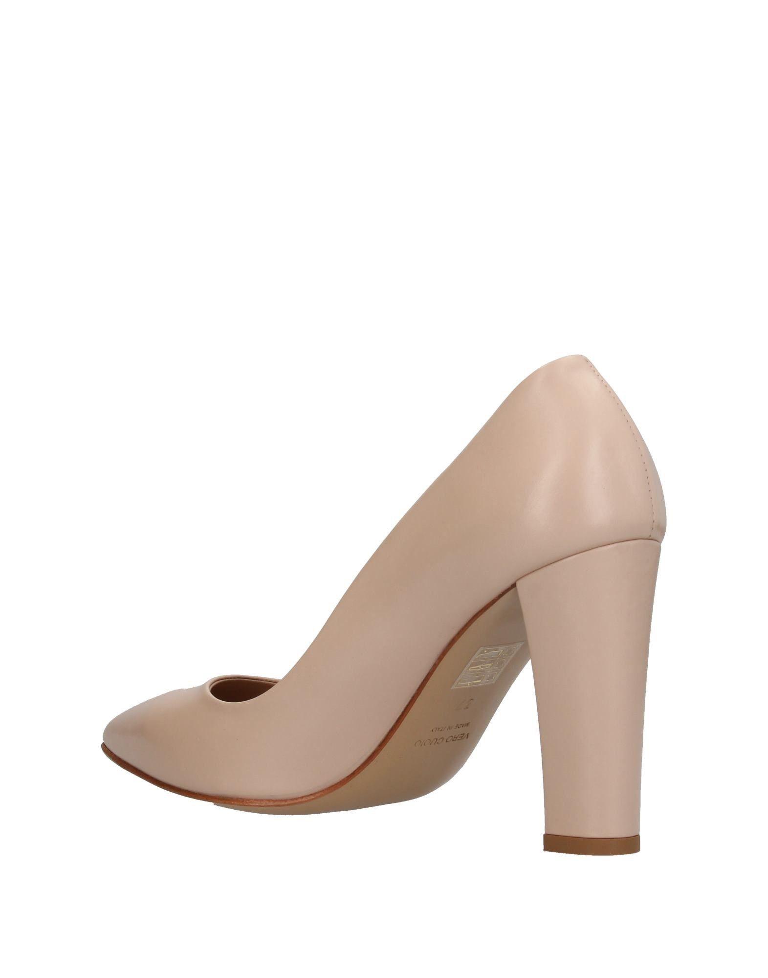 Fiorangelo Pumps Damen aussehende  11378442TDGut aussehende Damen strapazierfähige Schuhe 9c7be7