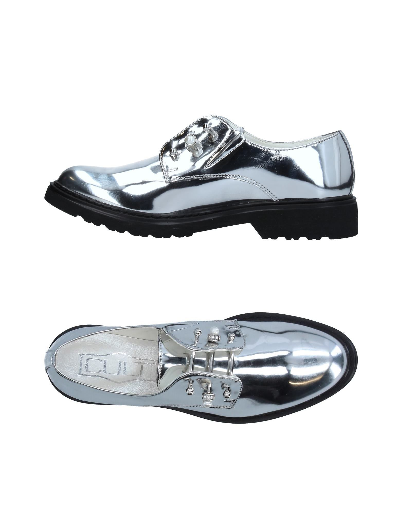 Haltbare Mode billige Schuhe Cult Mokassins Damen  11378444FM Heiße Schuhe
