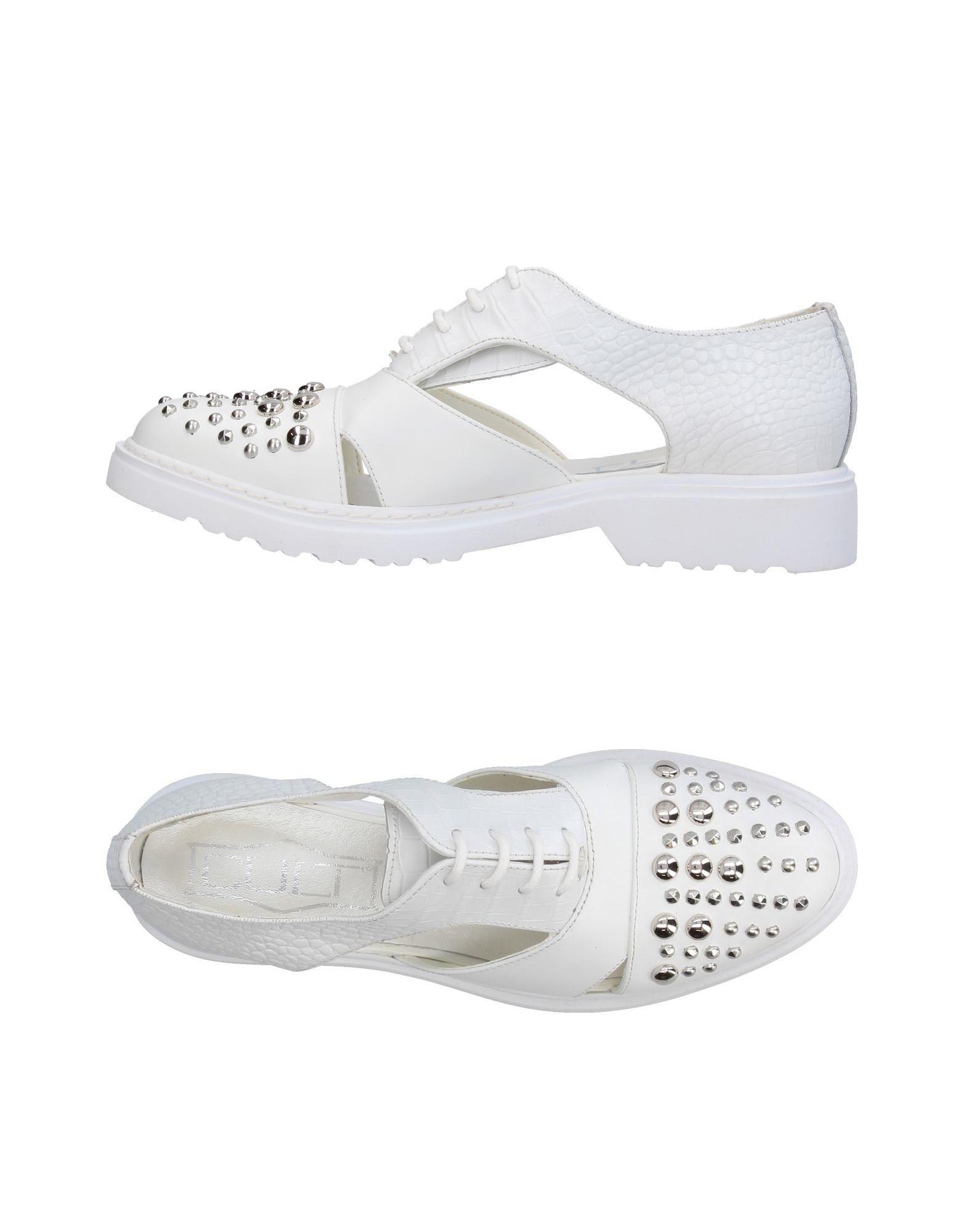Cult Schnürschuhe Damen  11378446EB Gute Qualität beliebte Schuhe