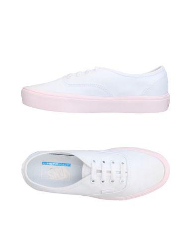 Zapatillas Vans Mujer 11378470KL - Zapatillas Vans - 11378470KL Mujer Blanco c750da