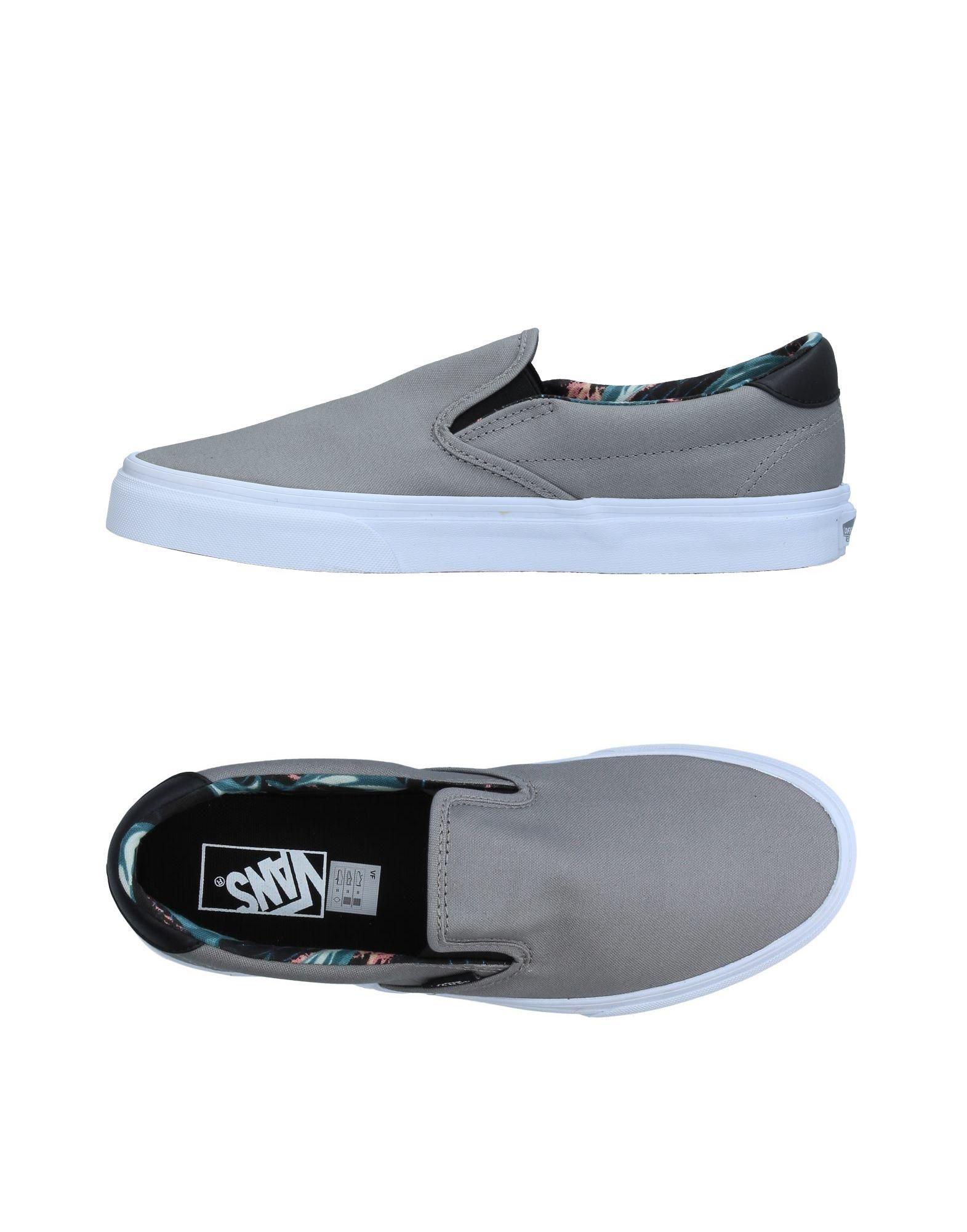 A buon mercato Sneakers Vans Uomo - 11378473TO