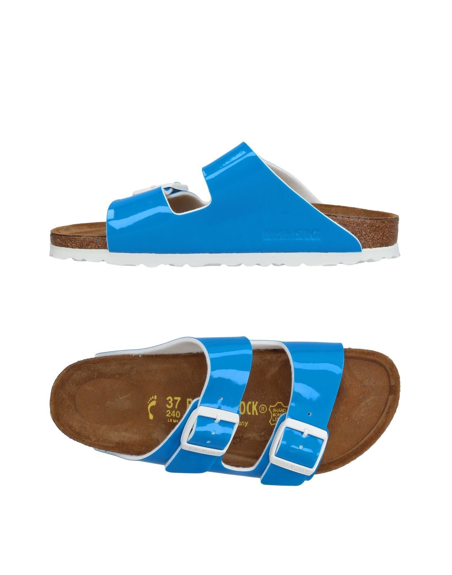 Birkenstock Sandalen Damen  11378503KG Gute Qualität beliebte Schuhe Schuhe Schuhe 451370