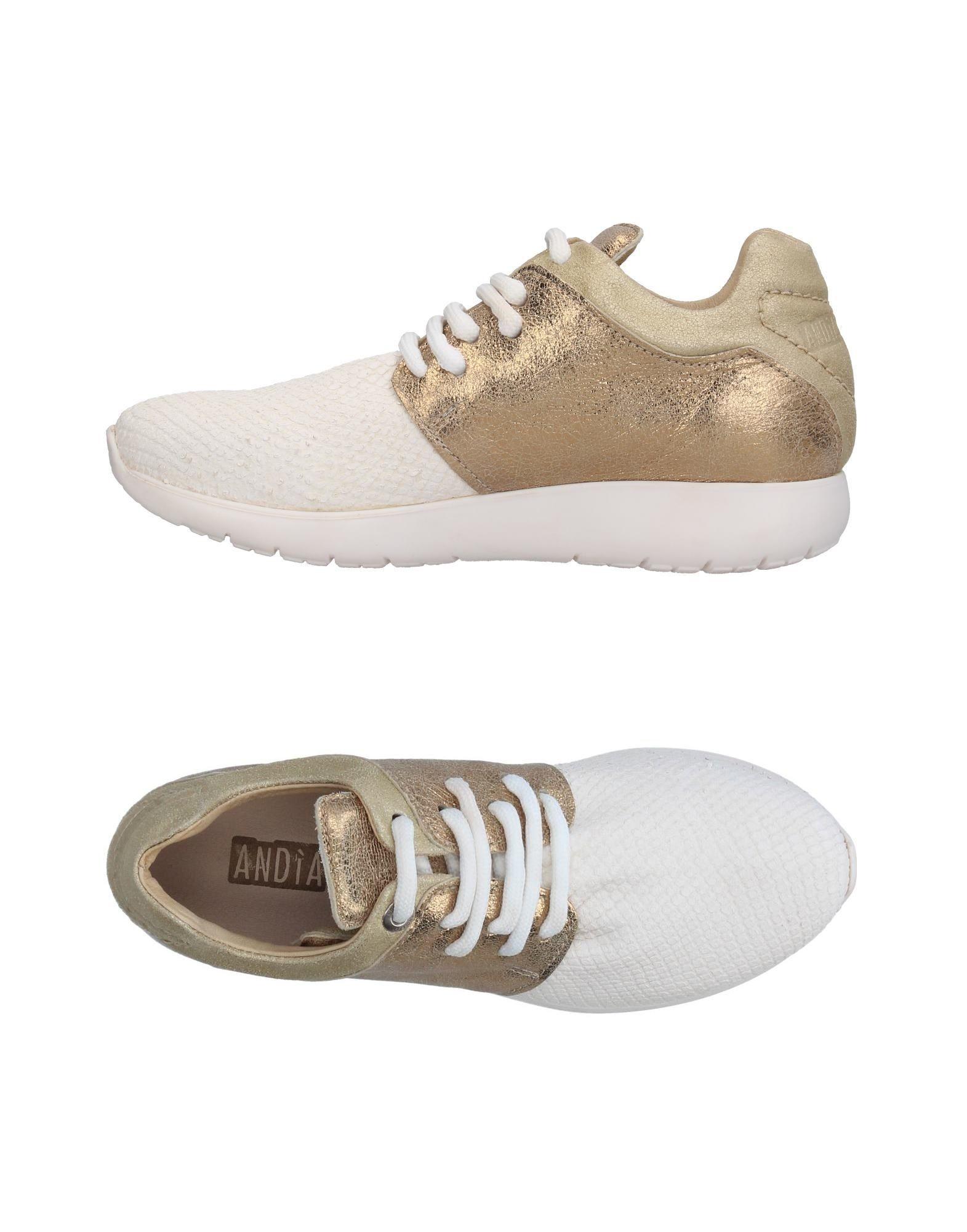 Sneakers Andìa Fora Donna - 11378506JK
