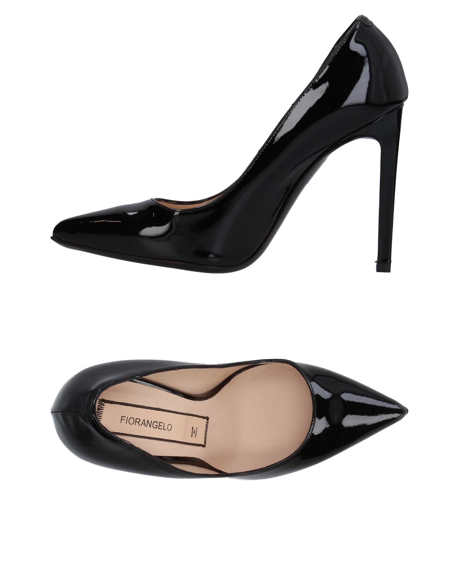 Fiorangelo Pumps Damen  11378537ME Gute Qualität beliebte Schuhe