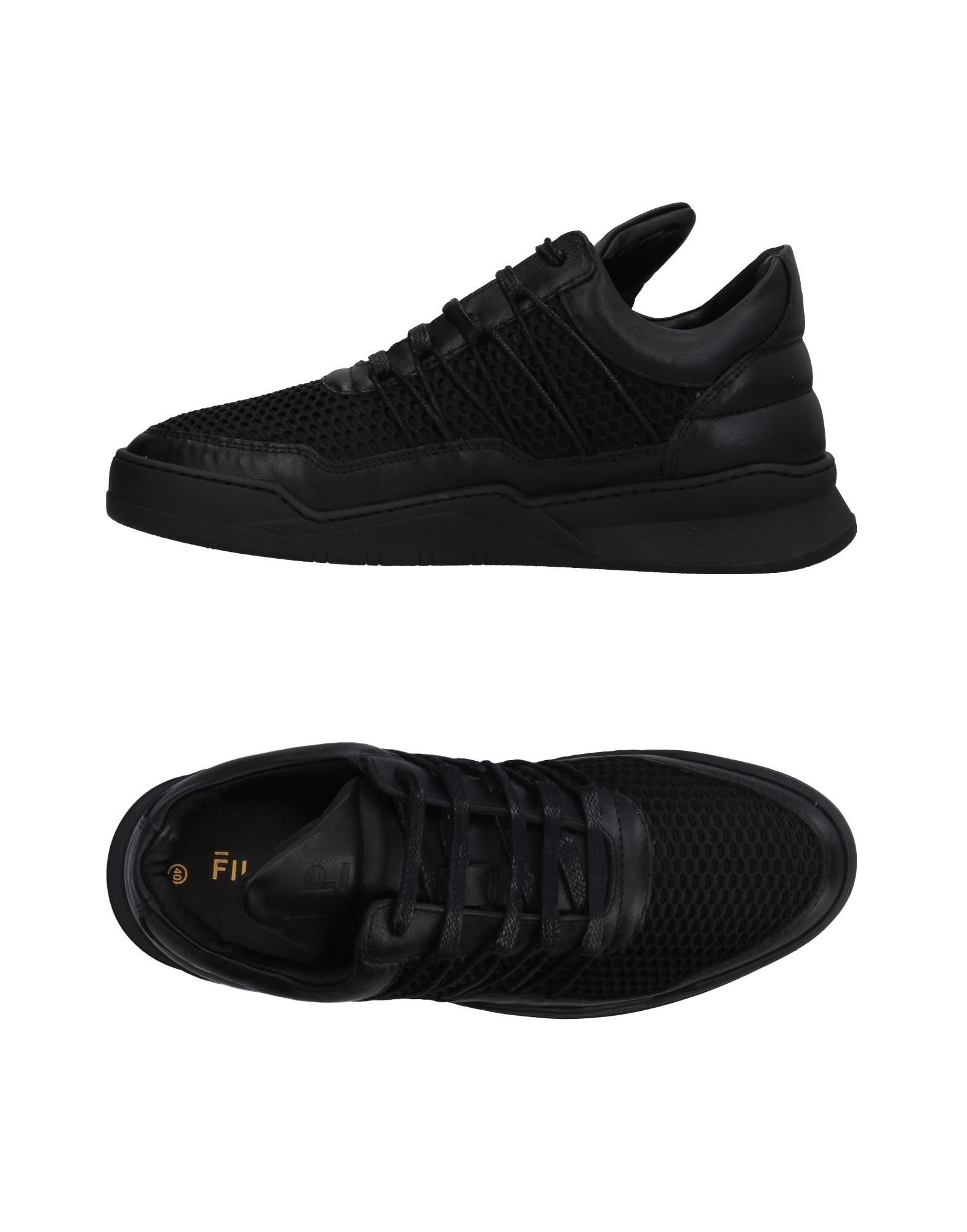 Sneakers Filling Pieces Uomo - 11378551HH