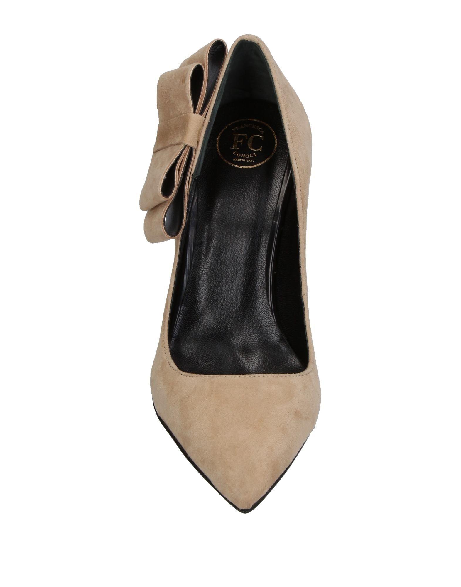Francesca Conoci Pumps Damen  11378596UF Gute Qualität beliebte Schuhe