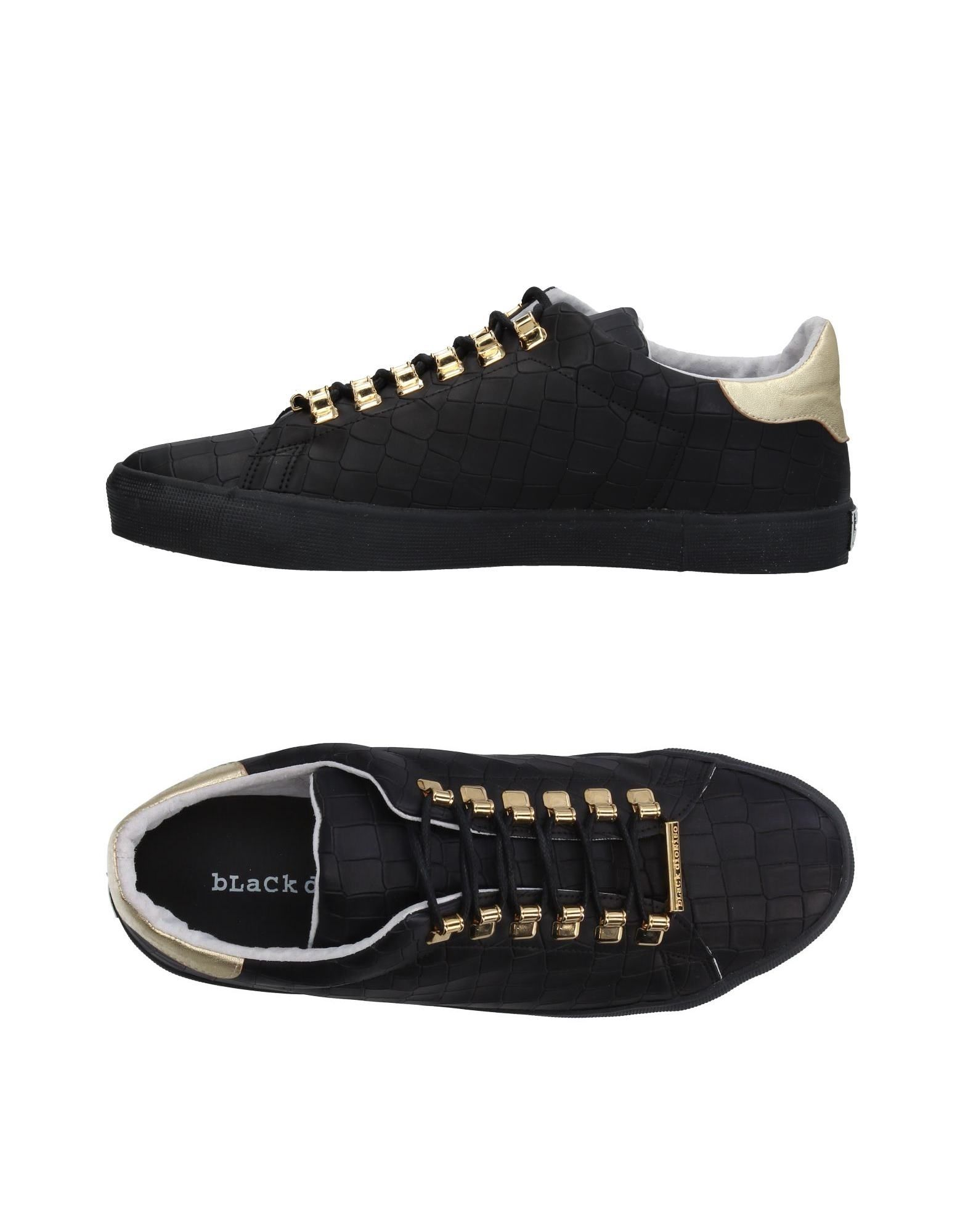 Sneakers Black Dioniso Donna - Acquista online su