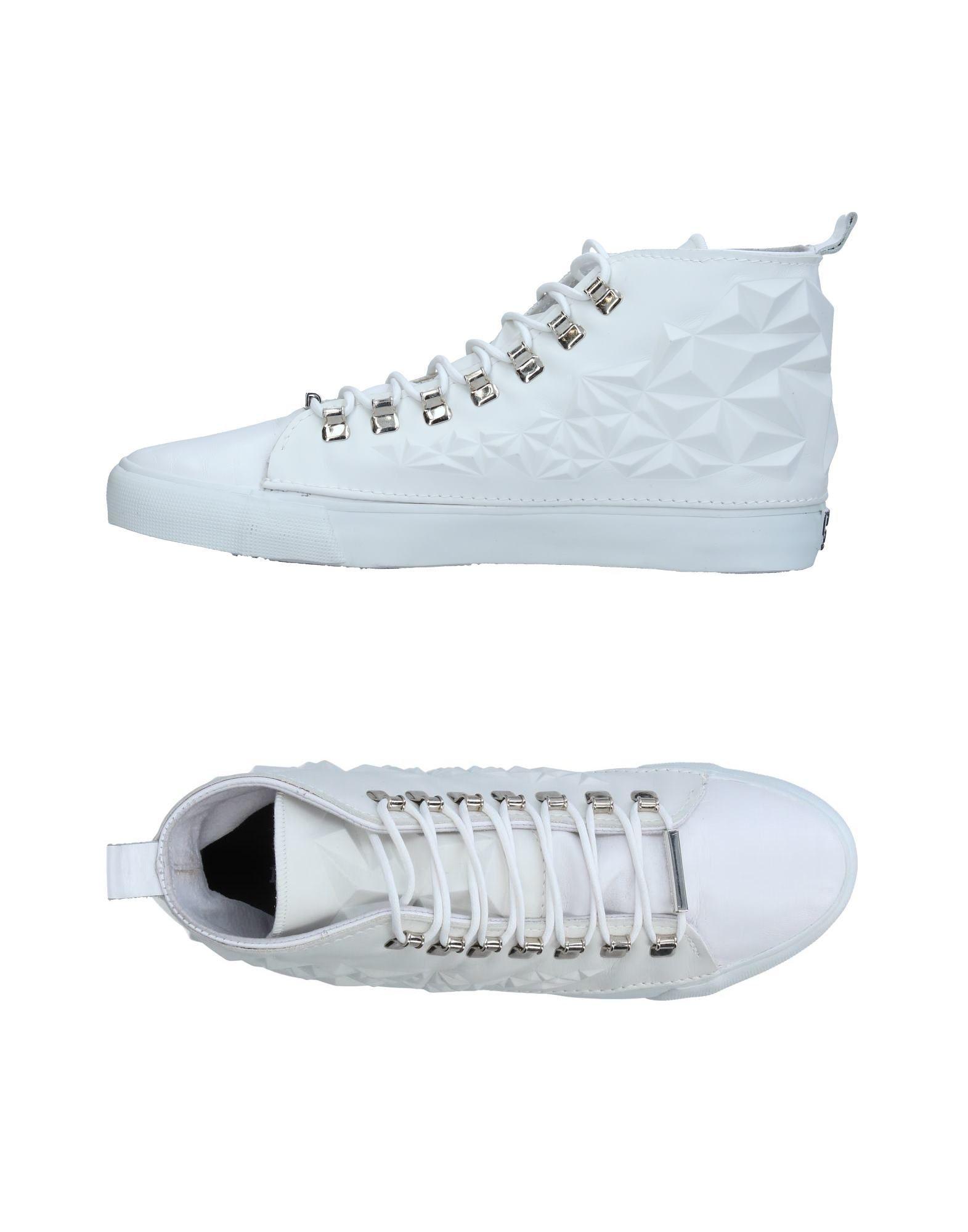 Rabatt echte Schuhe Black Dioniso Sneakers Herren  11378624QF