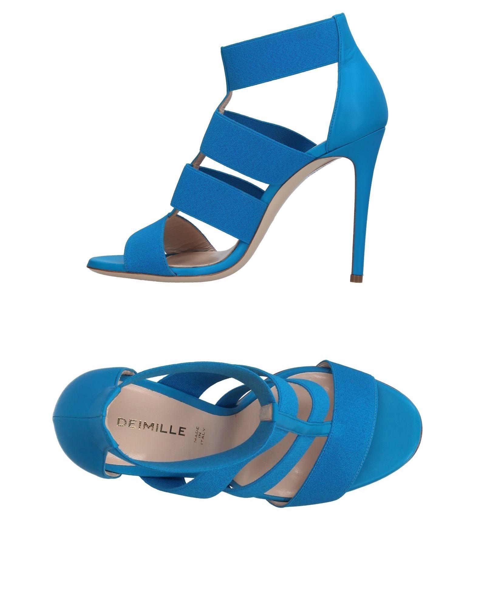 Sandali Deimille Donna - 11378625DT elegante