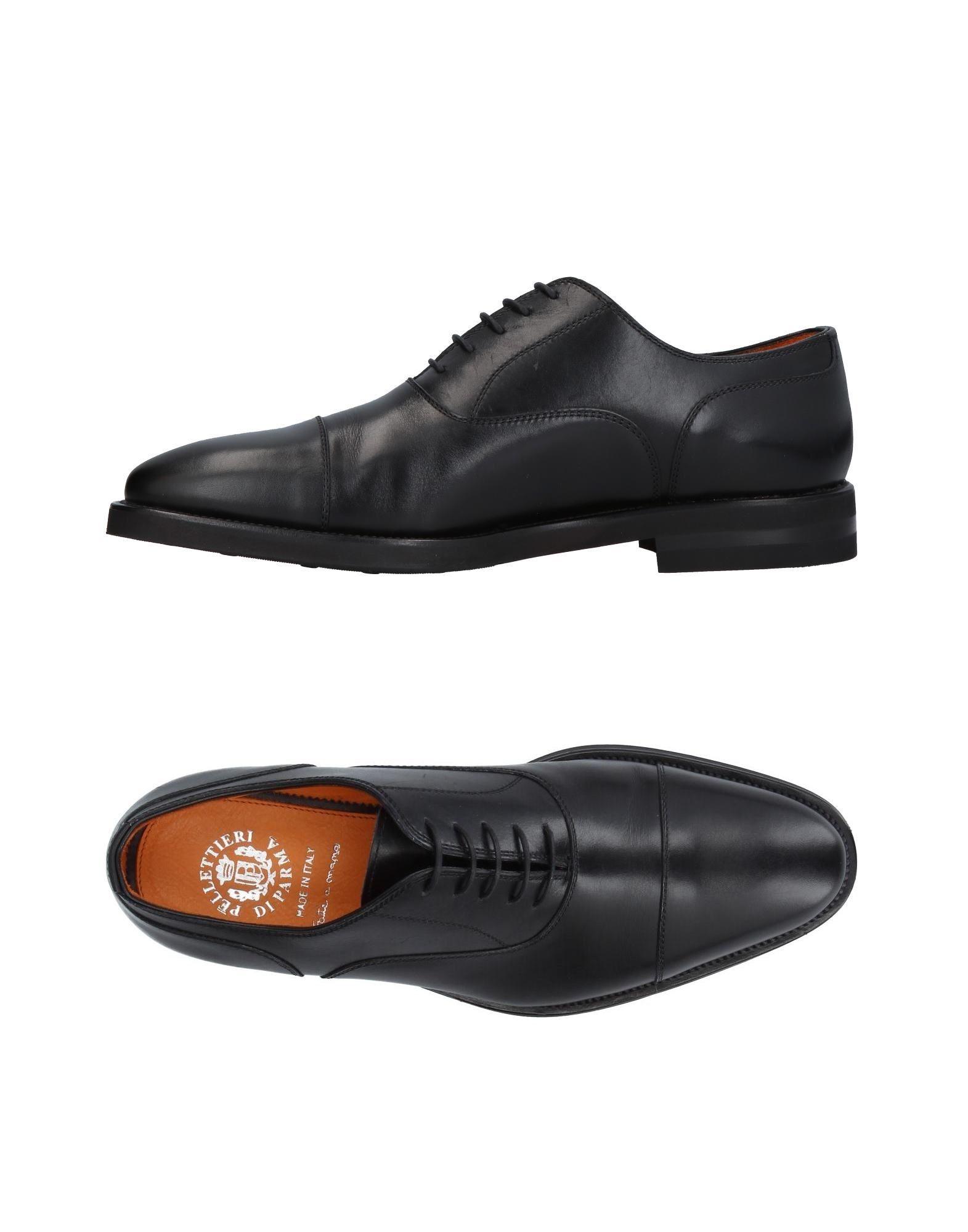 Pellettieri Di  Parma Schnürschuhe Herren  11378631UF Gute Qualität beliebte Schuhe