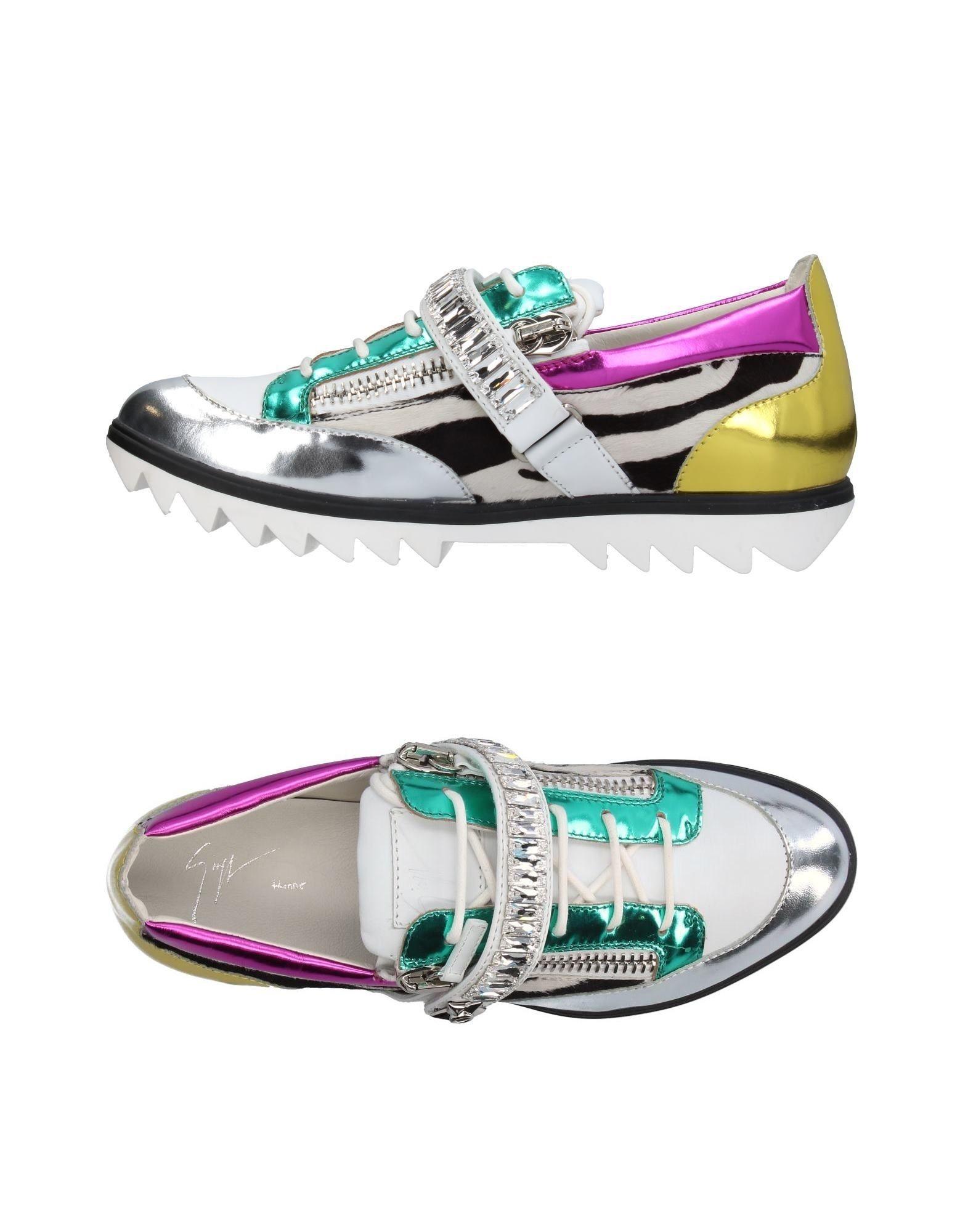 Sneakers 11378720LC Giuseppe Zanotti Uomo - 11378720LC Sneakers d0b887