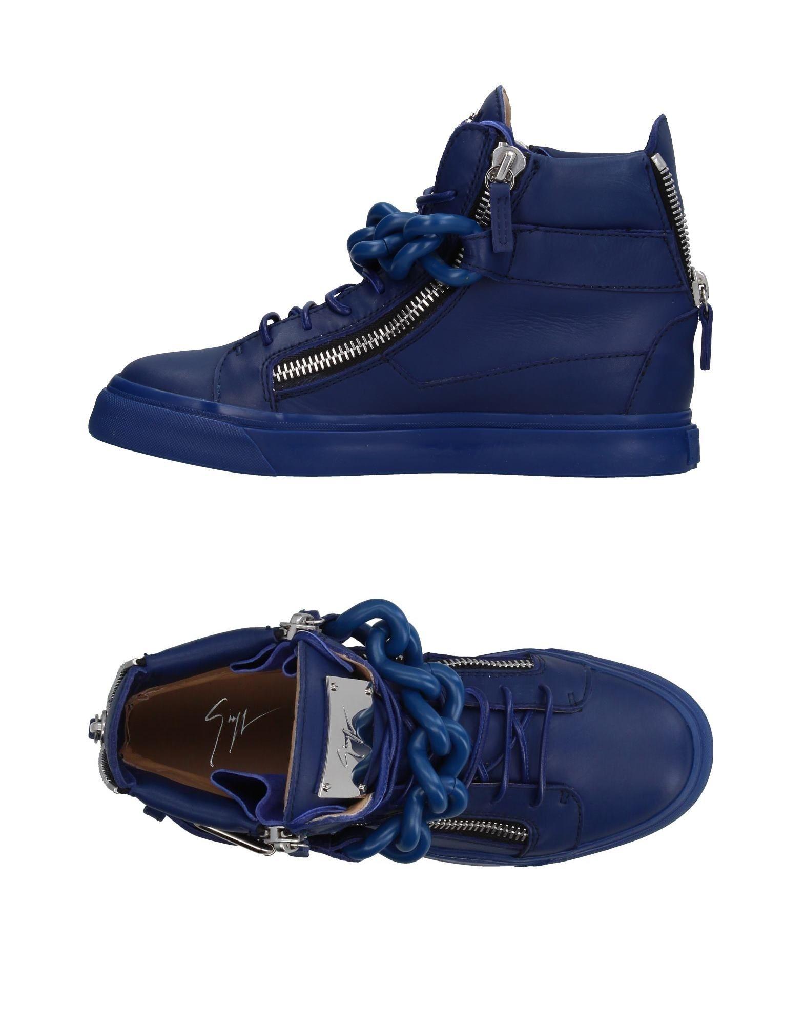 Sneakers Giuseppe Giuseppe Sneakers Zanotti Donna - 11378729HB f379e0