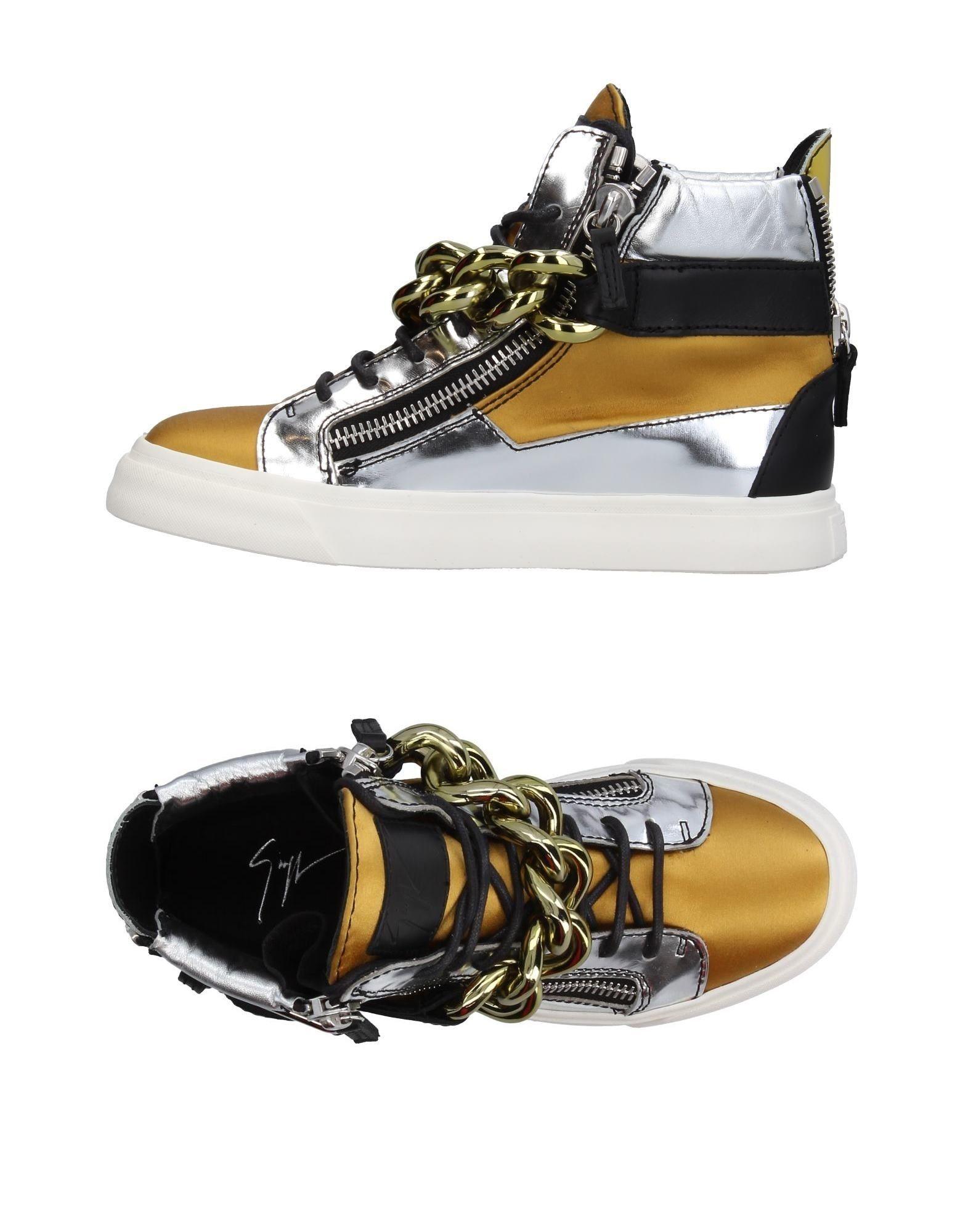 Sneakers Giuseppe Zanotti Donna - 11378752EH