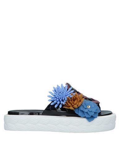 KARTELL Sandals in White