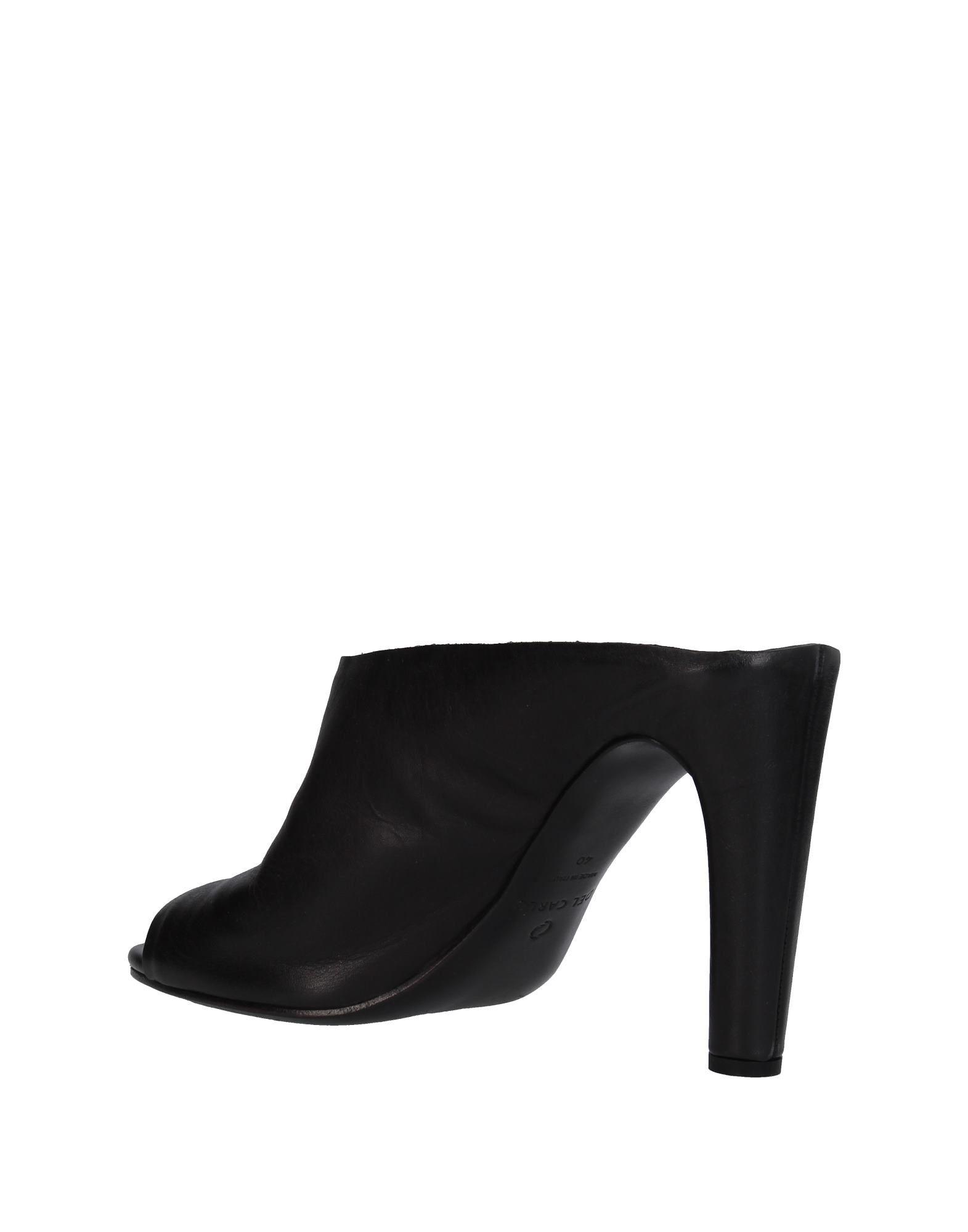Gut um billige Sandalen Schuhe zu tragenDel Carlo Sandalen billige Damen  11378814XQ 1a4571